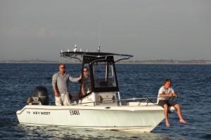 Key West 186